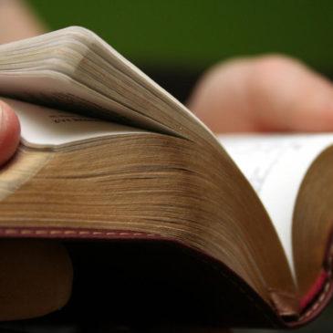 10 ways of seeking God