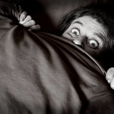 30 ways evil spirits gain entry into a Christian person