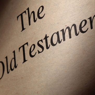 10 reasons the Old Testament is still valid.