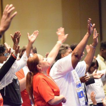 7 Reasons to always shout Hallelujah