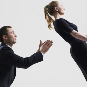 8 Dangers of trusting man, rather than God