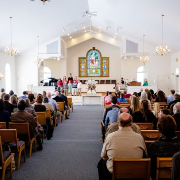 14 reasons Church buildings are special to God