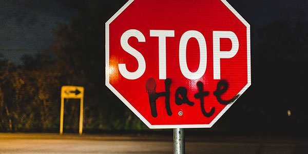 12 dangers of hatred by a Christian