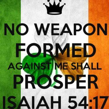 10 powerful Bible verses (Scriptures) against your enemies
