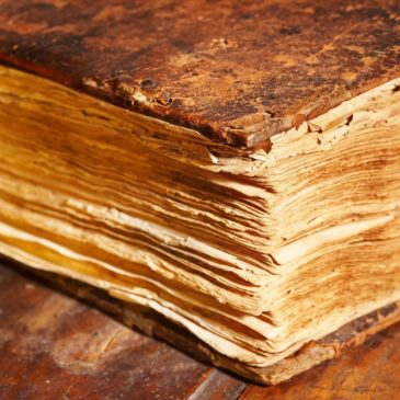 Satan's Book of Death