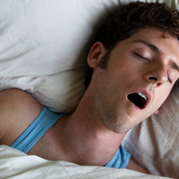 6 dangers of much sleep