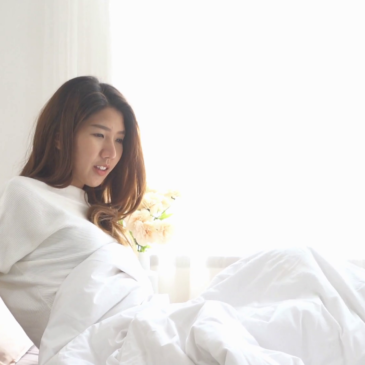 7 confessions to make every morning