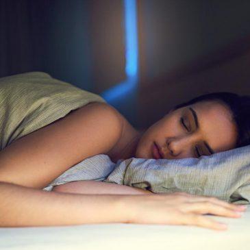 6 dangers of much sleep
