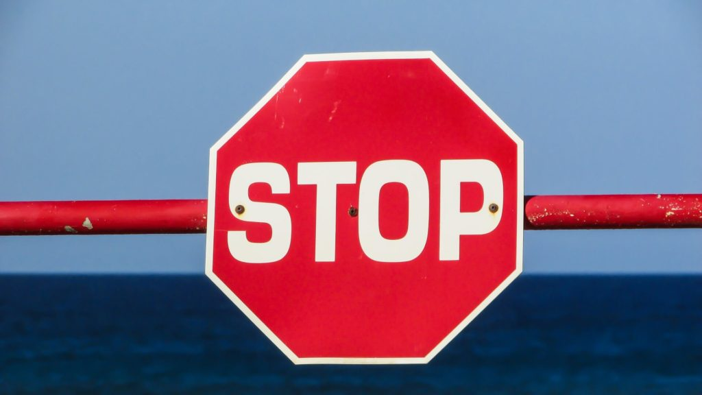 How to stop Satan