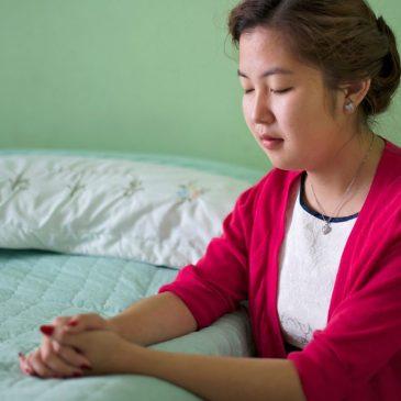 20 benefits of a prayerful life