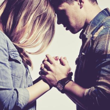 Power when couples pray