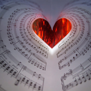 Power of Singing in your Heart