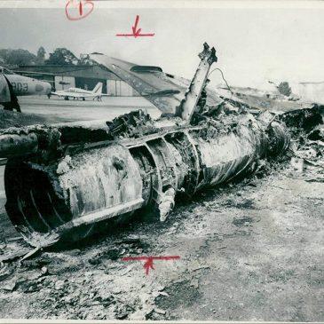 God was at Entebbe Raid