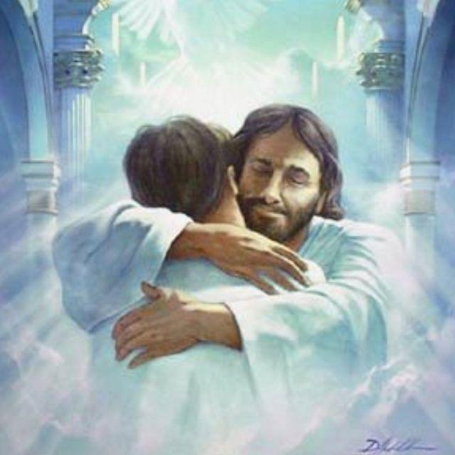 Ritorna a Dio oggi.