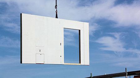 Los ángeles de Dios detendrán temporalmente la construcción de su casa en el cielo.