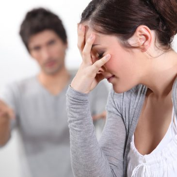 Refusing to forgive can kill you