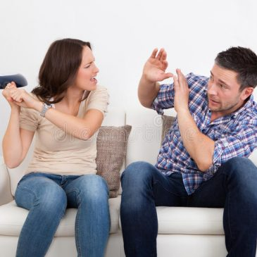 The number one reason Christian marriages fail