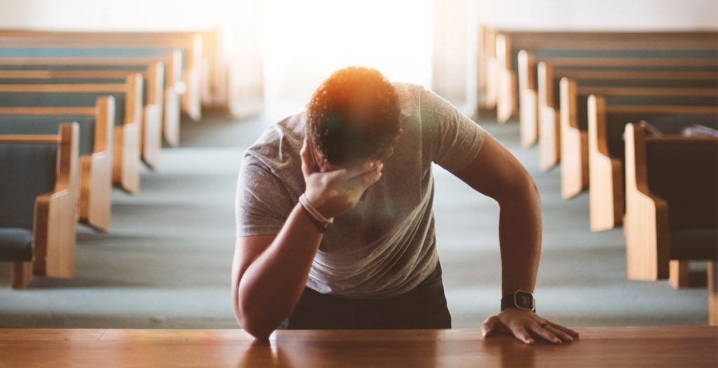One major sign showing that God is about to answer your prayer