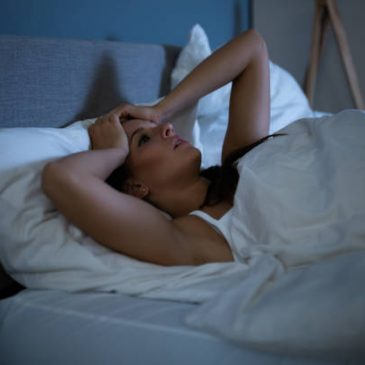 10 ways demons can attack you as you sleep