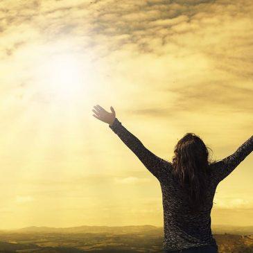 14 benefits of surrendering to Jesus Christ