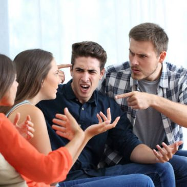 10 dangers of a divided Christian family