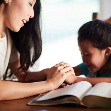 12 blessings Christian parents and guardians must declare