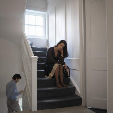 10 curses for a man who abandons his wife