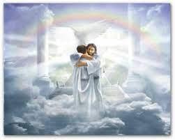 Jésus-Christ vous rend visite aujourd'hui